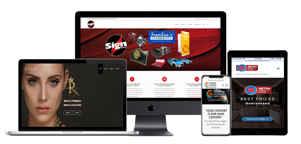 Harrison Web Design Home Contact Us Today For A Free Quote